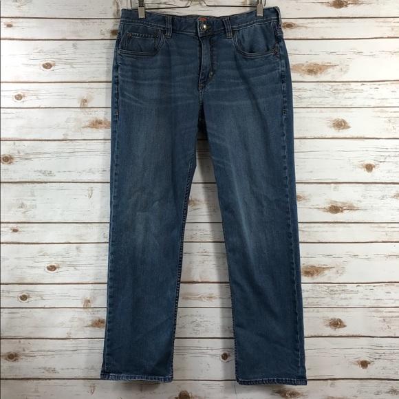 fc431f68 Tommy Bahama Jeans | Sand Drifter Authentic Straight Jean | Poshmark